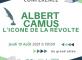 Conférence du jour à la résidence: Albert Camus, l'icône de la révolte Les Templitudes Garches