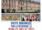Visite de la manufacture de porcelaine de Sèvres Les Templitudes Garches
