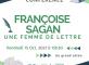 Conférence au grand salon: Françoise Sagan, une femme de lettre Les Templitudes Garches